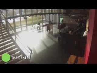 Jackson Hole, WY: Rent The Center  - An event in the making