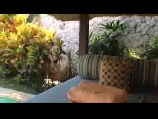 Novotel Bali Benoa Pool Villa Video