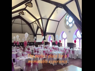 Gulistan House: Rose Function Suite