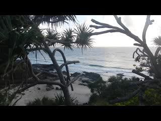 Coolangatta Beach: Snapper Rocks, Coolangatta