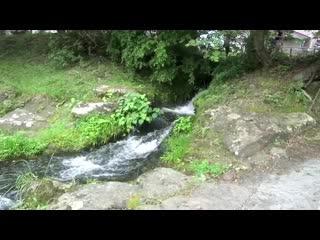 Keibikei River Kakko-Dango: 空飛ぶダンゴ♪