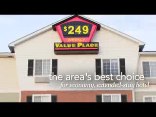 Groveport, โอไฮโอ: Value Place Columbus, OH (Southeast)