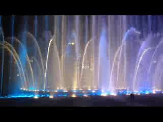 Performance Lake at Wynn Palace: Wynn Performing Lake, Macau