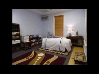 Hamilton, Bermuda: Meditation Massage Spa