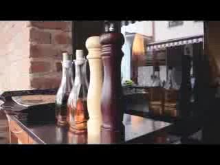 Kedainiai, Lituânia: Restaurant