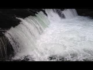 Sakura Falls: さくらの滝