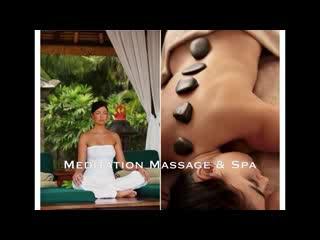 Hamilton, Bermudy: Meditation Massage & Spa