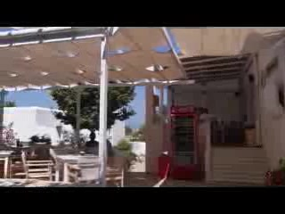 Scala Apartments and Studios: Summer in Scala Apartments, Naxos