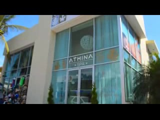 Мазатлан, Мексика: Athina Spa Mazatlan Mexico