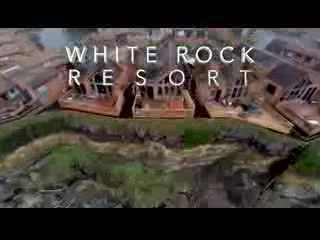 White Rock Resort: Beach Front Vacation Rentals