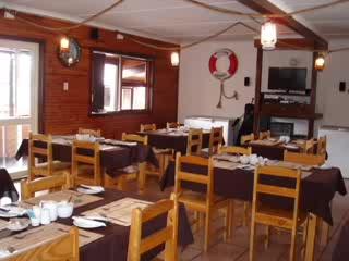 Bay Cove Inn Bed and Breakfast: Bay Cove Inn