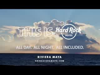 Heaven en Hard Rock Hotel Riviera Maya: Heaven at Hard Rock Riviera Maya
