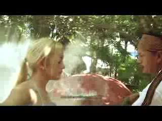 Heaven en Hard Rock Hotel Riviera Maya: Temazcal