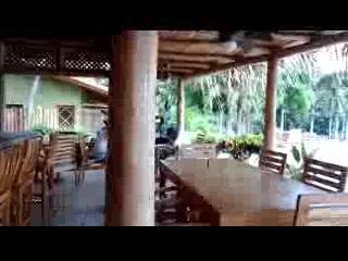 Nicoya, Costa Rica : Casa Caletas