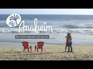 Comté d'Orange, Californie : Visit Anaheim Destination Video