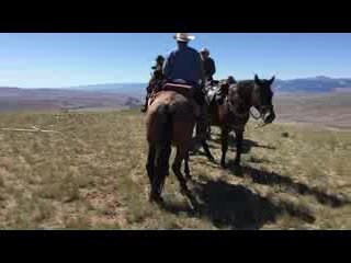 Dubois, WY: Expedition