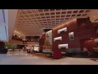 Royal Orchid Sheraton Hotel & Towers | Video