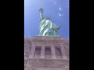 Estatua de la libertad: Lady Liberty