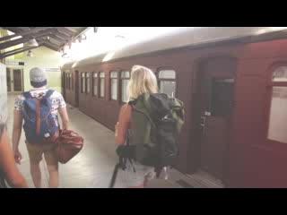 Railway Square YHA Sydney