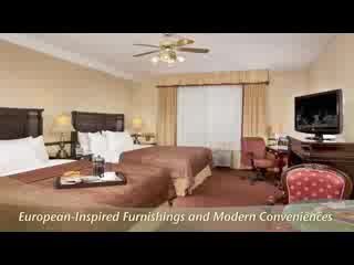 Ayres Suites Mission Viejo Property Tour