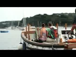 St Mawes, UK: Fal River :: Place Ferrt