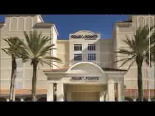 Four Points by Sheraton Jacksonville Beachfront: Four Points by Sheraton Jacksonville Beach