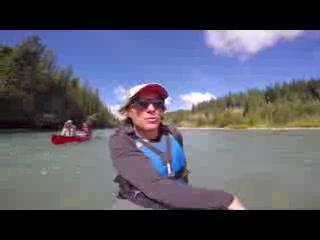 Jasper, Canada: C.W.S.X Intro Video