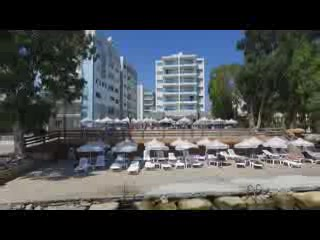 Harmony Bay Hotel: Harmony Hotel Video