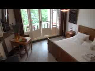 The Collector Bed & Breakfast: The Collector B&B Amsterdam