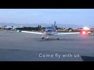 ทอร์รันซ์, แคลิฟอร์เนีย: Flight Adventure