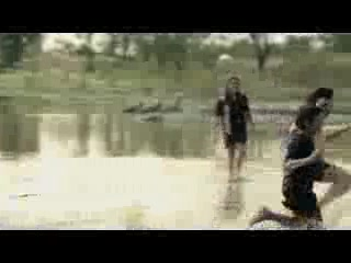 St George - Down at the River