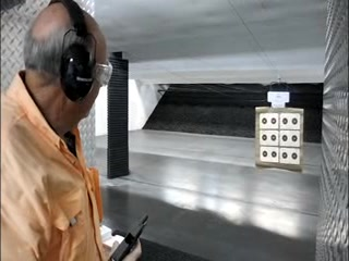 What is it like to shoot at Riverside Indoor Shooting Range?