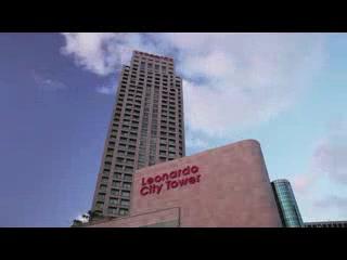 레오나르도시티 타워 호텔 텔아비브 사진