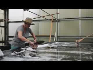 Malden, WV: Salt Making Process