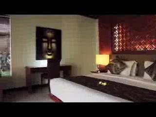 Villa Seriska Bali: Villa Seriska Satu Sanur Bali