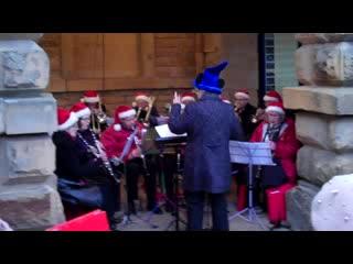 Bakewell, UK: Christmas At Chatsworth