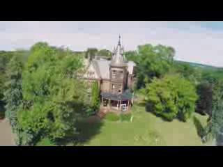 Henderson Castle Inn : Henderson Castle Aerial video
