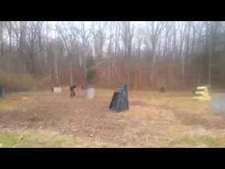 Belvidere, NJ: speedball