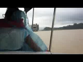Gamboa Rainforest Resort Chagres River Boat Tour: Ride on the canal