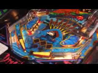 Fun and Nightlife at Modern Pinball NYC