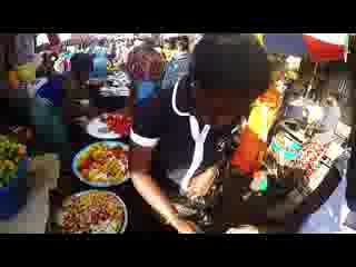 Kololi, แกมเบีย: Gambia Home Cooking with Black & White Safari