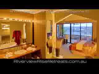 Mannum, Australia: Luxury Retreats for Romantioc Getaways