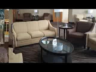 Chesterton, IN: BEST WESTERN Indian Oak Public Spaces Tour