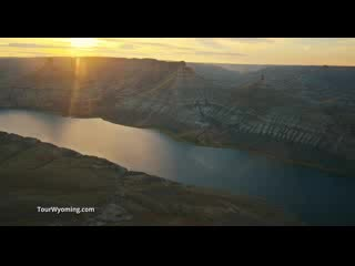 Create Your Own Adventure In Sweetwater County, Wyoming.