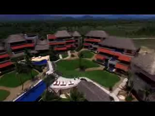 Las Palmas Resort & Beach Club: Las Palmas