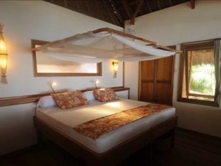 Ментавайские острова, Индонезия: WavePark Resort Mentawai Accommodation