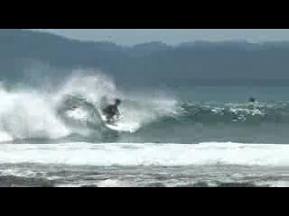 Mentawai Islands, Indonesien: WavePark Promotion video 2009