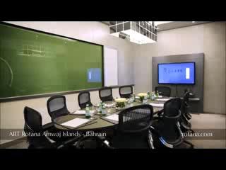 Al Muharraq, Бахрейн: ART Rotana MICE facilities