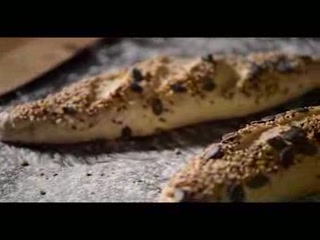 Anzex, Francja: Le Gargantua | Patisserie holiday courses in France | Seeded Bread