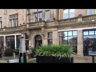 Malmaison Hotel Edinburgh: The beautiful Malmaison Edinburgh